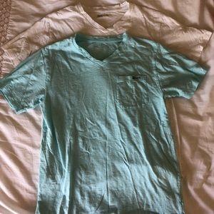 Gap Kids V Neck T shirts - 2